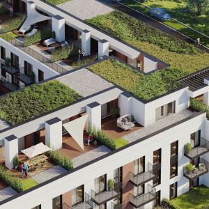 Greendustry Zabłocie: nowa inwestycja Quelle Locum w Krakowie