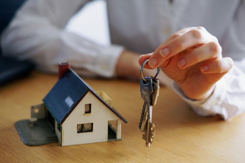 5 sposobów na mieszkanie z niskim wkładem własnym