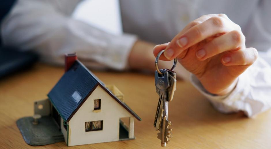 Uroczyste wręczenie kluczy do nowych mieszkań TBS w Głogowie