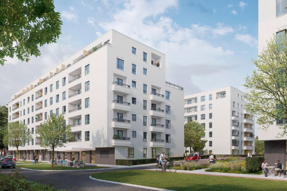 Unidevelopment zakończył budowę Osiedla Ursa Home