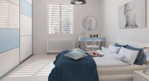 Jak wygodnie urządzić małą sypialnię?