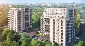 Chociebuska: Wrocławska inwestycja od Dom Development