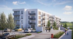 Debiut IV z nowymi mieszkaniami w Pruszczu Gdańskim