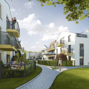 5 powodów, dla których warto rozważyć mieszkanie na obrzeżach miasta