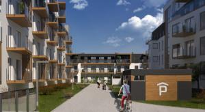 Niemal 100 mieszkań znalazło swoich nabywców w inwestycji Enklawa Winogrady