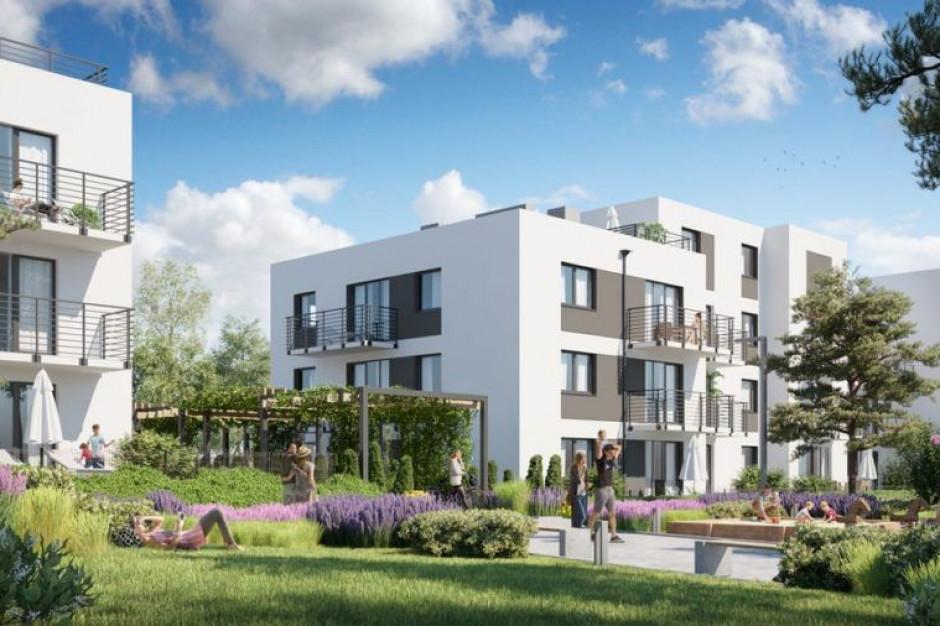 Ronson Development rusza z przedsprzedażą Nowych Warzymic w Szczecinie