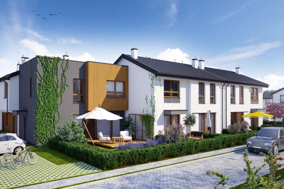 Novisa Development  z nowym etapem Wilgi Park