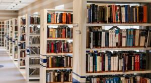 Warszawa: stołeczne biblioteki otwarte dla czytelników