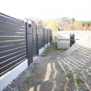 Solidny fundament pod ogrodzenie - porady specjalistów
