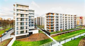 Dom Development przekazuje apartamenty Marina Park