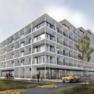 Szwedzki Heimstaden kupuje za 65 mln euro 2 projekty od Eiffage pod mieszkania na wynajem