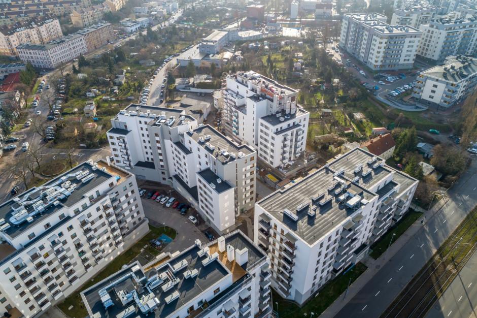 Kolejny Ornament wzbogaca szczeciński rynek mieszkaniowy