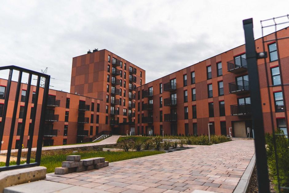 Zakończył się nabór do inwestycji Nowy Nikiszowiec w Katowicach. Ponad 2 tyś. chętnych na 513 mieszkań