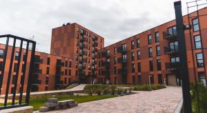 Ponad 2,1 tys. chętnych na mieszkania na osiedlu Nowy Nikiszowiec