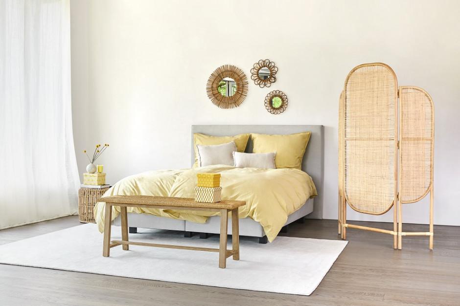 Znamy kolor roku Pantone. Wnętrza w kolorach Ultimate Grey i Illuminating Yellow