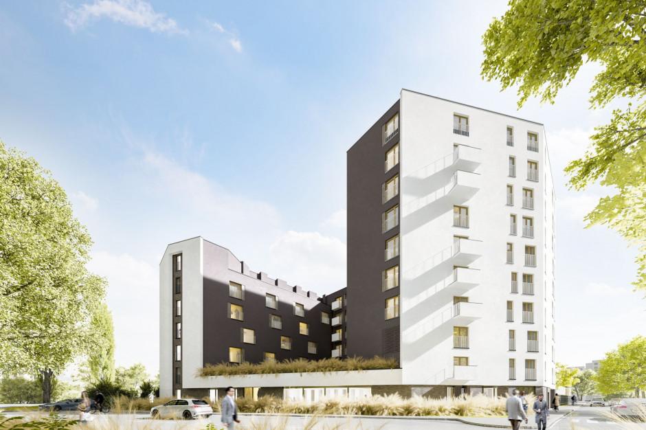 Bliska Residence w Warszawie rozpoczyna sprzedaż