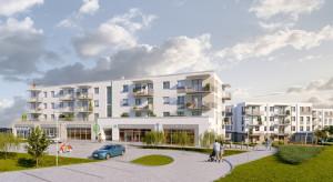 Rusza sprzedaż kolejnych 140 mieszkań na osiedlu Zielony Południk