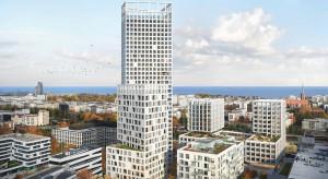 Top 5: Wieżowce mieszkalne w Polsce