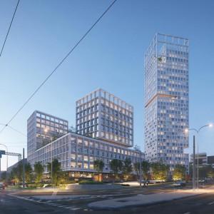 W Gdyni powstanie jedna z najwyższych inwestycji