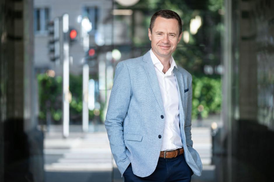 Michał Melaniuk, Cordia: w 2020 sprzedaż zrealizowaliśmy w 90 procentach