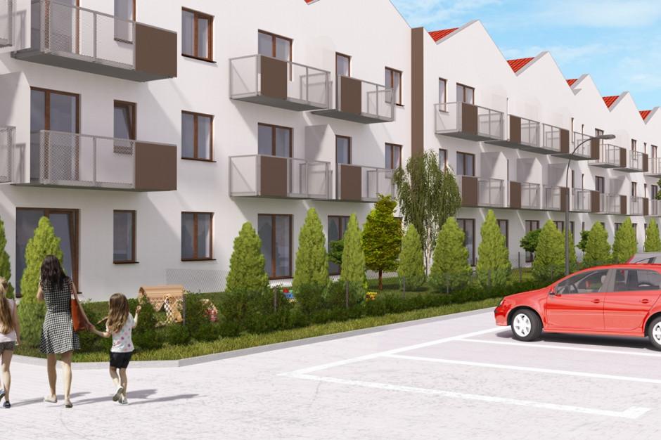 Nowa Murowana 2 - mieszkania z budynku B już w sprzedaży