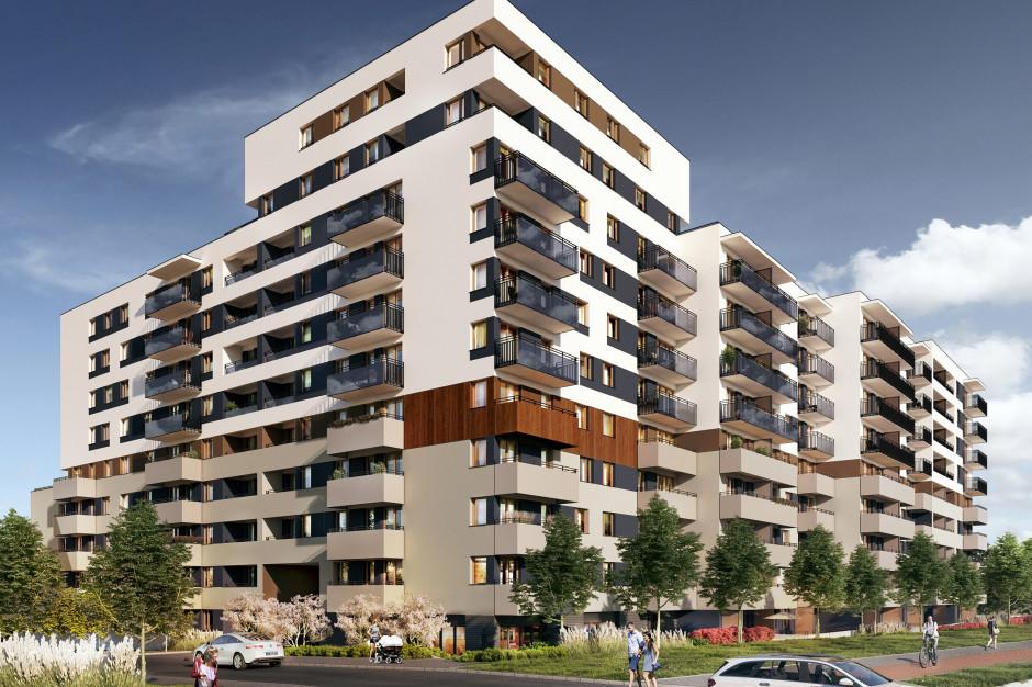 Budimex z nowym projektem w Poznaniu. Przy Unii gotowy w 2023 roku