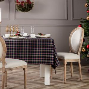 Dekoracja świątecznego stołu. Ciekawe pomysły