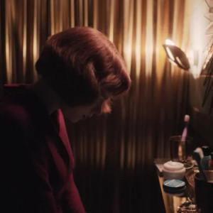 """Arcymistrzowskie wnętrza z serialu """"Gambit królowej"""""""