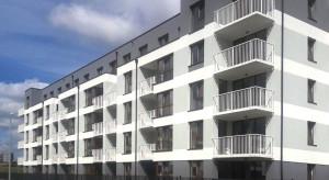 Wszystkie mieszkania na Osiedlu Zielonym od Dekpolu sprzedane