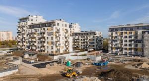 Skanska rozpoczyna budowę trzeciego etapu osiedla Park Skandynawia na warszawskim Gocławiu