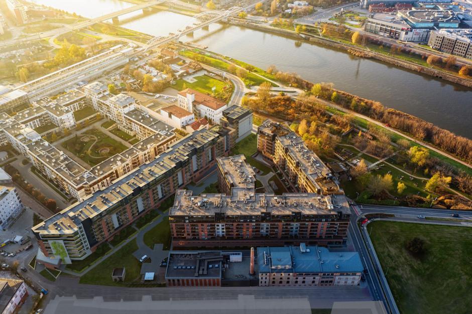 Atal zakontraktował 2896 mieszkań w 2020 roku
