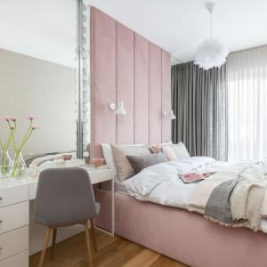 Mieszkanie na Białołęce spod kreski architektów Decoroom