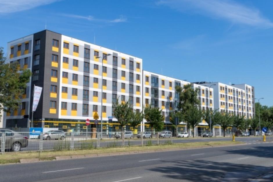 Największa od 15 lat inwestycja TBS w Warszawie już gotowa