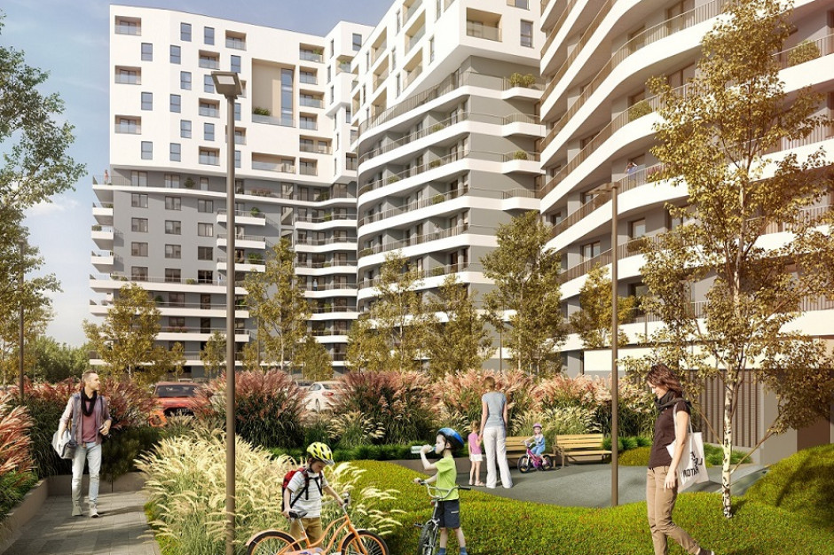 Echo Investment z dwoma mieszkaniowymi rekordami za 2020 rok