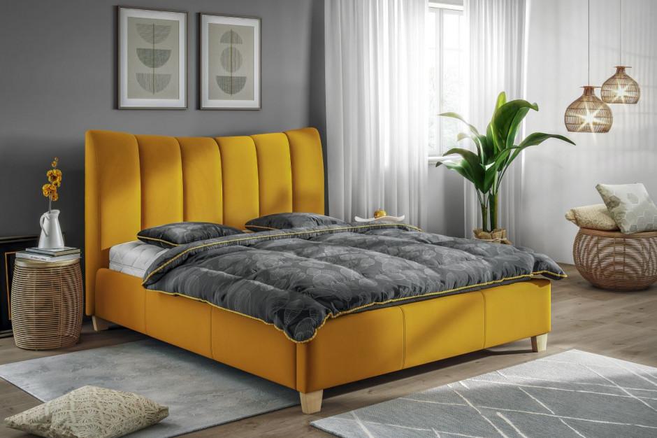 Trendy wnętrzarskie w sypialni na 2021. Jak modnie ją urządzić?