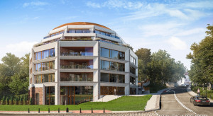 Rotunda Dynasy - apartamenty zainspirowane sztuką