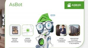Asbud celuje w sztuczną inteligencję