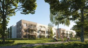 Merlingo Suites: nowy projekt w sercu Warszawy