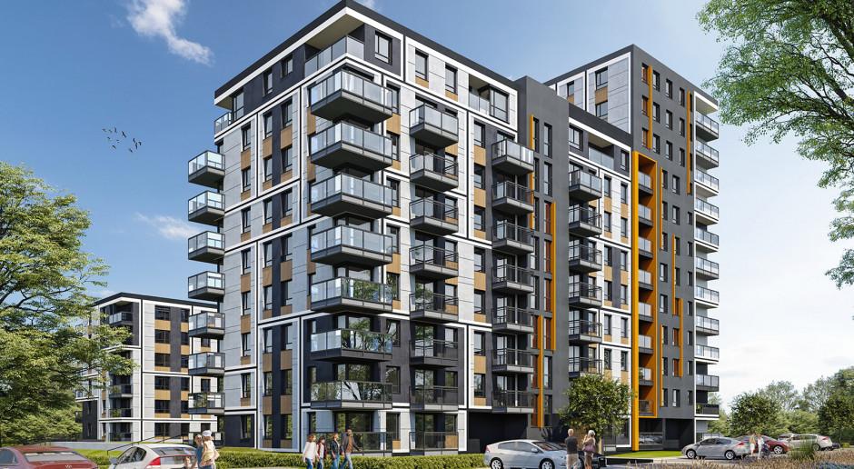 Warszawska Sky: mieszkania blisko plaży i parku miejskiego