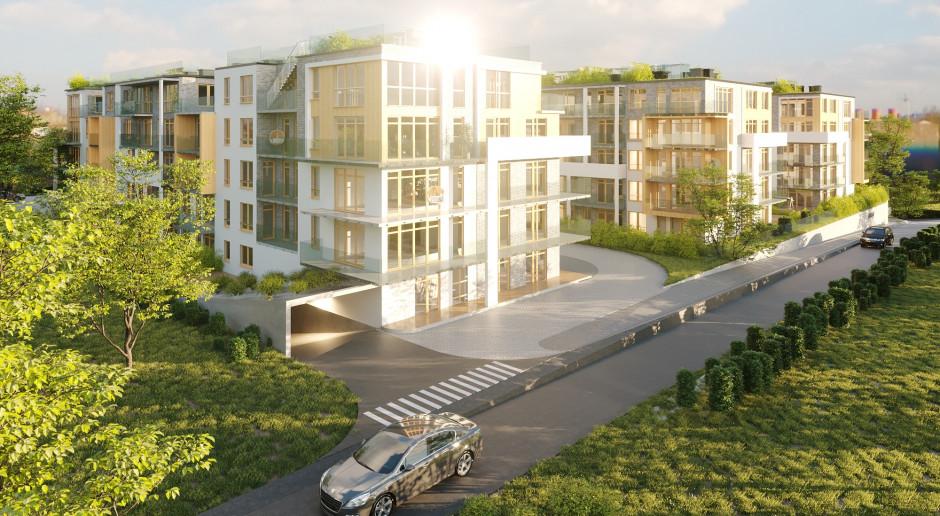 Apartamenty Poligonowa rozpoczyna sprzedaż lokali usługowych
