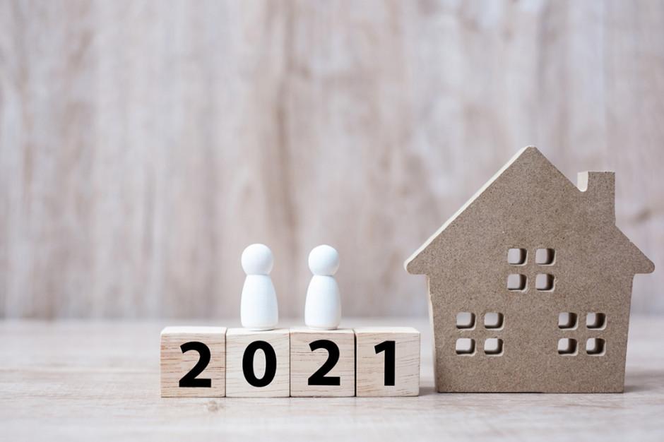 Mieszkanie 2021. Nowe trendy na rynku nieruchomości