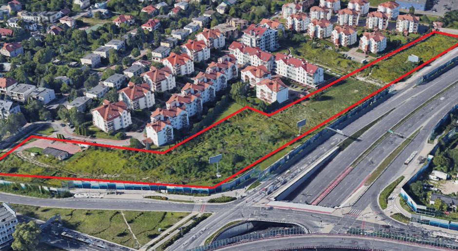 We Włochach może powstać mixed-use z zabudową mieszkaniową