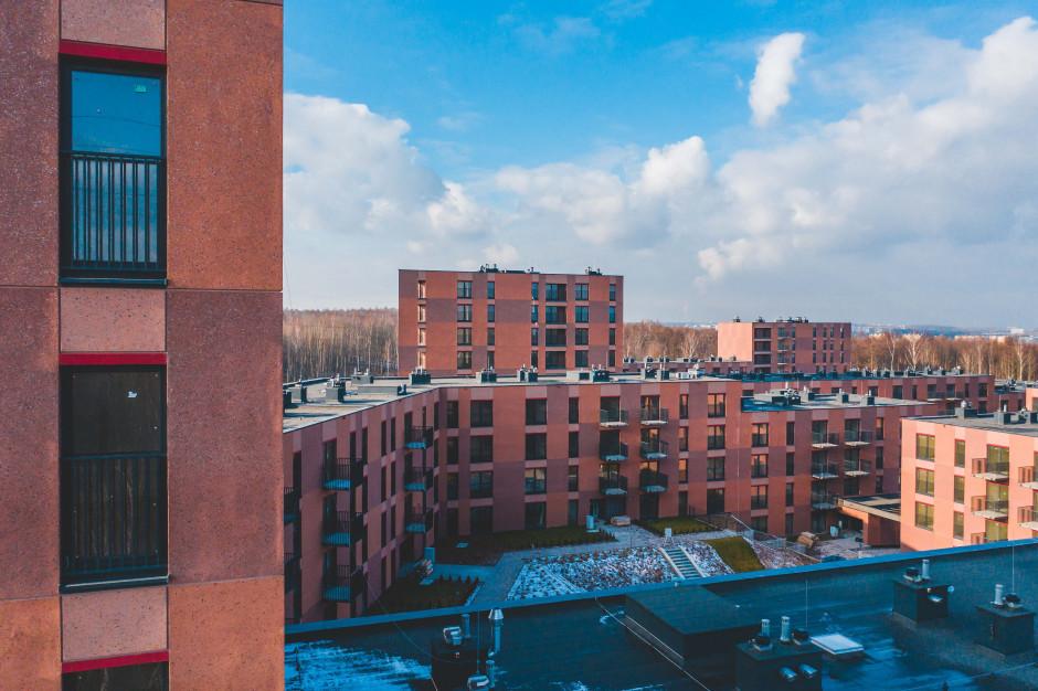 Już 3 chętnych na 1 mieszkanie w Nowym Nikiszowcu