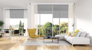 Trendy w dekoracjach okiennych na 2021 rok