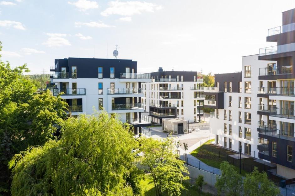 TDJ Estate została członkiem Polskiego Stowarzyszenia Budownictwa Ekologicznego