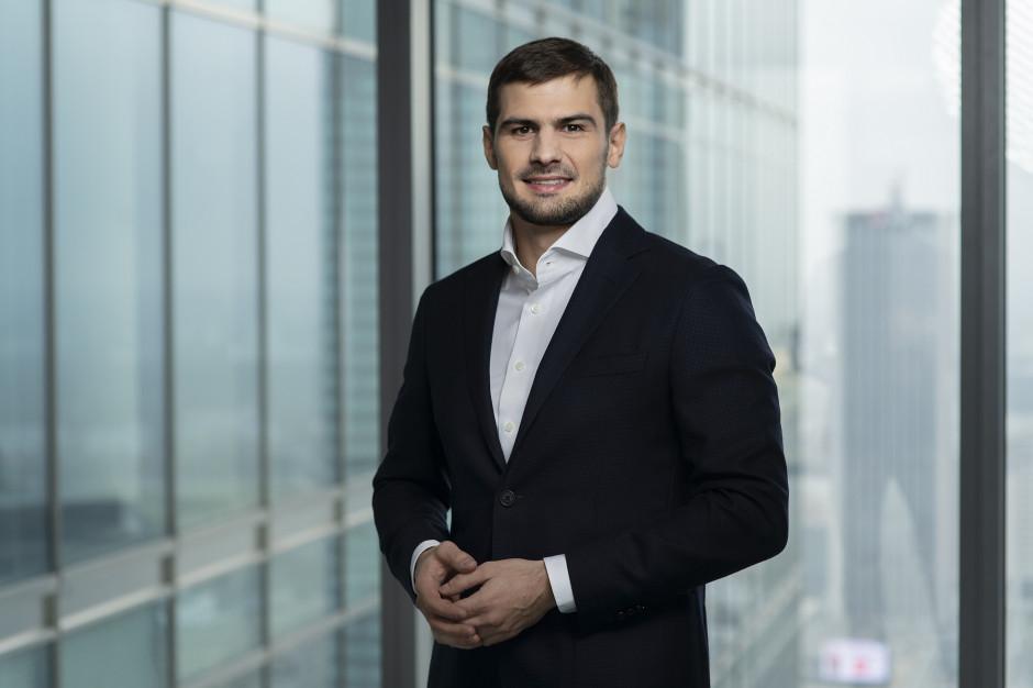 Robert Stachowiak, SGI o DFG: Nowy podatek to potencjalny wzrost cen, który nie jest potrzebny i do końca uzasadniony