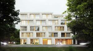 Yuniversal buduje na warszawskich Bielanach