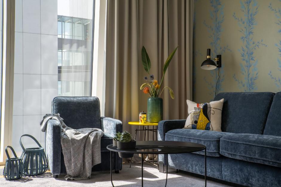 Małe mieszkanie. Jak wybrać najlepszą sofę?