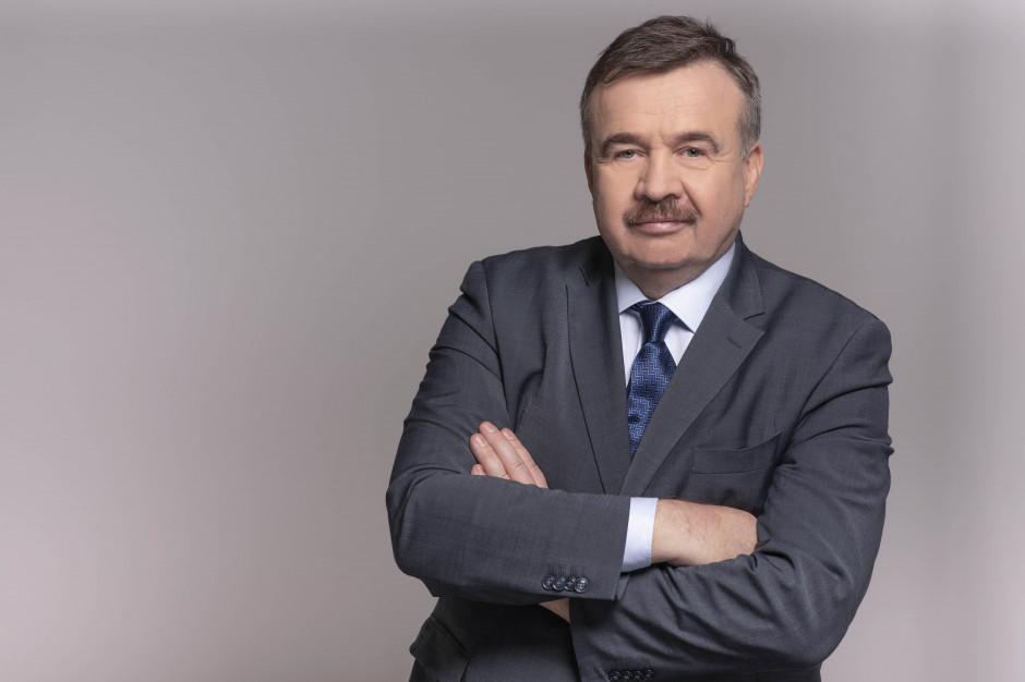 Jacek Wesołowski, Trei Real Estate Poland: Rozważamy inwestycje w mniejszych miastach