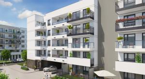 Dom Development wprowadził kolejne mieszkania do inwestycji Dzielnica Mieszkaniowa Metro Zachód